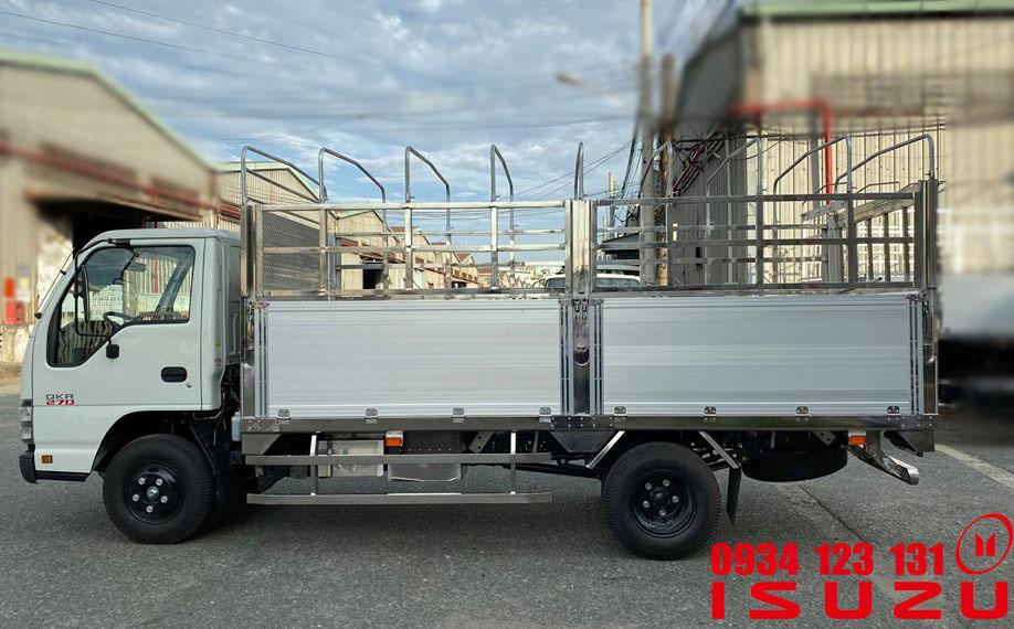 xe tải isuzu 1.9t